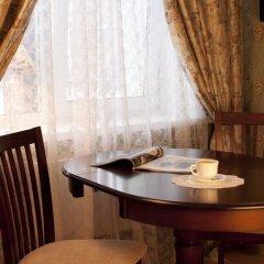 Гостиница Абрикос Номер Эконом с различными типами кроватей фото 2