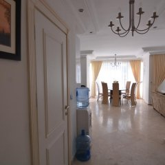 Villa Helios Турция, Белек - отзывы, цены и фото номеров - забронировать отель Villa Helios онлайн интерьер отеля фото 2