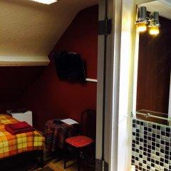 Отель B&B Casa Gabriel Бельгия, Брюссель - отзывы, цены и фото номеров - забронировать отель B&B Casa Gabriel онлайн комната для гостей фото 3