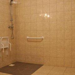 Отель Akademicki Dom Marynarza ванная