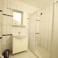 Suite Dreams Istanbul Hostel Кровать в общем номере с двухъярусной кроватью фото 8