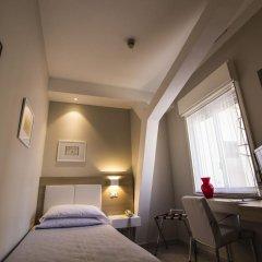 Hotel Mediterraneo 3* Номер Эконом разные типы кроватей фото 4