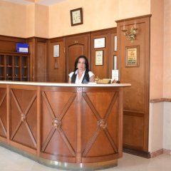 Отель Olimp Club Одесса интерьер отеля фото 2
