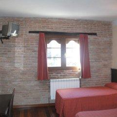 Hotel La Fuente Канделарио комната для гостей фото 3