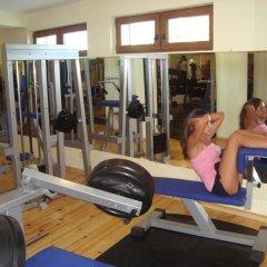 Hotel Black Sea Солнечный берег фитнесс-зал фото 2