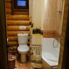 Отель Guesthouse Sianie Болгария, Тырговиште - отзывы, цены и фото номеров - забронировать отель Guesthouse Sianie онлайн ванная