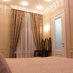 Мини-отель Премиум 4* Улучшенные апартаменты с различными типами кроватей фото 5