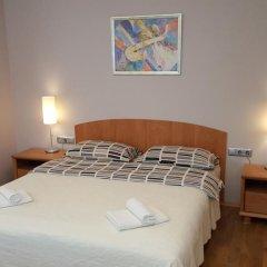Отель Валенсия М 4* Люкс разные типы кроватей фото 9