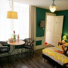 Отель Tulip Guesthouse 3* Стандартный номер с различными типами кроватей фото 5