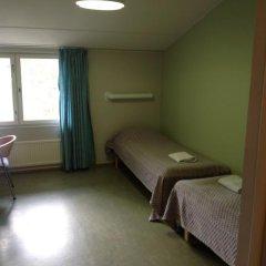 Отель Hotell Solvalla Финляндия, Эспоо - отзывы, цены и фото номеров - забронировать отель Hotell Solvalla онлайн комната для гостей фото 3