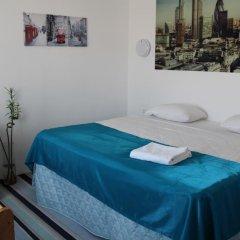 Мини-Отель Global Sky Люкс с различными типами кроватей фото 19