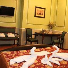 Мини-отель MK Классик удобства в номере