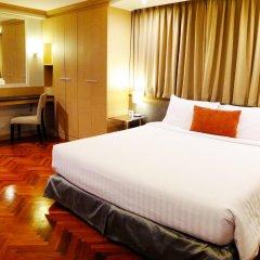 Alt Hotel Nana by UHG 4* Номер Эконом разные типы кроватей