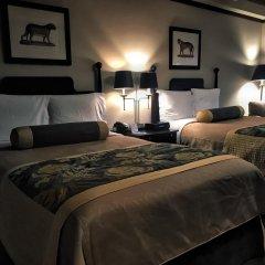 Blakely New York Hotel комната для гостей фото 3