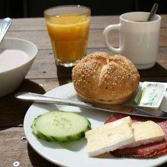 Отель City Hotel Avenyn Швеция, Гётеборг - отзывы, цены и фото номеров - забронировать отель City Hotel Avenyn онлайн питание фото 2
