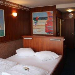 Гостиница Навигатор 3* Стандартный номер с различными типами кроватей фото 16