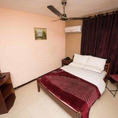 Отель Niagara Inn Стандартный номер с различными типами кроватей фото 2