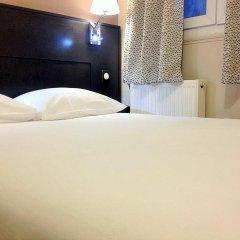 Hotel Bonsejour Montmartre 3* Стандартный номер с разными типами кроватей фото 9