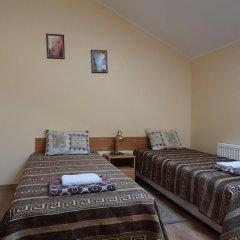 Гостиница Pale Стандартный номер разные типы кроватей фото 10