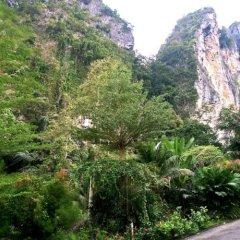 Отель Aonang Cliff View Resort фото 10