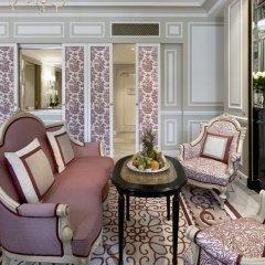 Отель Sacher Salzburg 5* Полулюкс фото 3