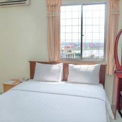 N.Y Kim Phuong Hotel 2* Номер Делюкс с различными типами кроватей фото 18