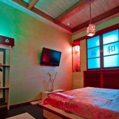 Мини-отель Дискавери Стандартный номер с разными типами кроватей
