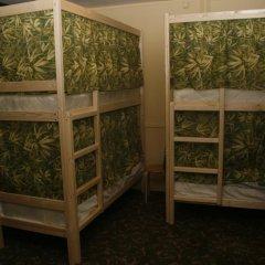 Отель Жилое помещение Рус Таганка Кровать в общем номере фото 11