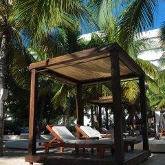 Отель Oasis Palm Hotel Мексика, Канкун - 9 отзывов об отеле, цены и фото номеров - забронировать отель Oasis Palm Hotel онлайн