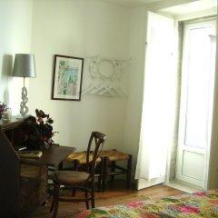 Апартаменты Elegant S. Miguel Apartment комната для гостей фото 3