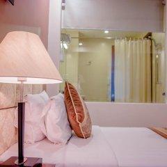 Northern Hotel 4* Номер Делюкс с 2 отдельными кроватями фото 3