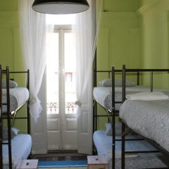 Oporto Fado Hostel комната для гостей