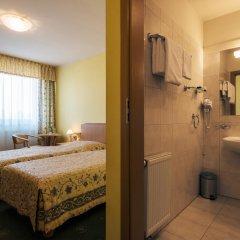 Отель Henlex 3* Стандартный номер фото 2