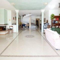 Отель Villa Naclerio Сарцана интерьер отеля