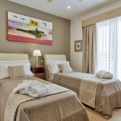 Отель Palazzo Violetta 3* Люкс с различными типами кроватей фото 21