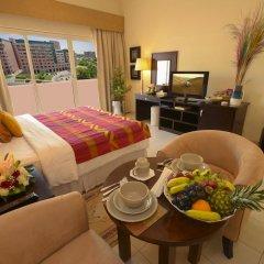 Parkside Suites Hotel Apartment 4* Студия с различными типами кроватей фото 3
