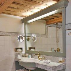 Отель Antonius 4* Люкс с различными типами кроватей фото 3