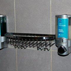 Отель Aloft Beijing, Haidian ванная фото 2