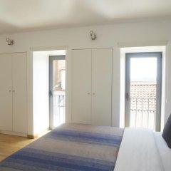 Отель Orange 3 House - Chiado Bed & Breakfast & Suites Португалия, Лиссабон - отзывы, цены и фото номеров - забронировать отель Orange 3 House - Chiado Bed & Breakfast & Suites онлайн комната для гостей фото 5