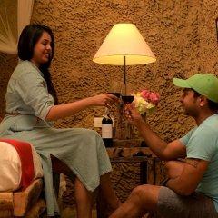 Отель Saraii Village Шри-Ланка, Тиссамахарама - отзывы, цены и фото номеров - забронировать отель Saraii Village онлайн гостиничный бар