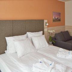 Wellton Riga Hotel And Spa 5* Стандартный номер фото 3