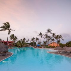 Отель Punta Cana Princess All Suites Resort and Spa - Все включено бассейн фото 4