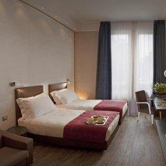 Отель C-Hotels Atlantic 4* Стандартный номер фото 8