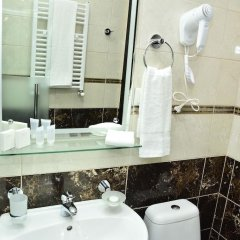 Отель Rustaveli Palace Номер категории Эконом с различными типами кроватей фото 11