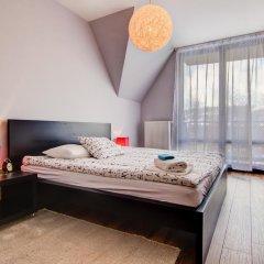 Отель Apartamenty Oaza Zakopane Закопане детские мероприятия фото 2