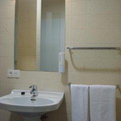 Hotel Centro Vitoria hcv 2* Стандартный номер с различными типами кроватей фото 7