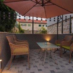 Отель Holiday Home Aspalathos 3* Стандартный номер с различными типами кроватей фото 13