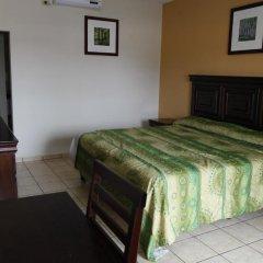 Apart Hotel Pico Bonito 3* Стандартный номер с различными типами кроватей фото 3
