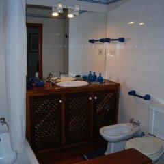 Отель Casa Dos Canais, River Cottage ванная фото 2