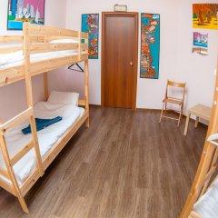 Хостел Angel Court Yard Кровать в общем номере двухъярусные кровати фото 40